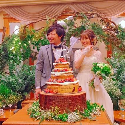 結婚式💖_d0178587_09280026.jpg