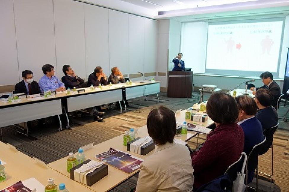 脂質異常症 Expert Meeting in 南関東_a0152501_16450952.jpg