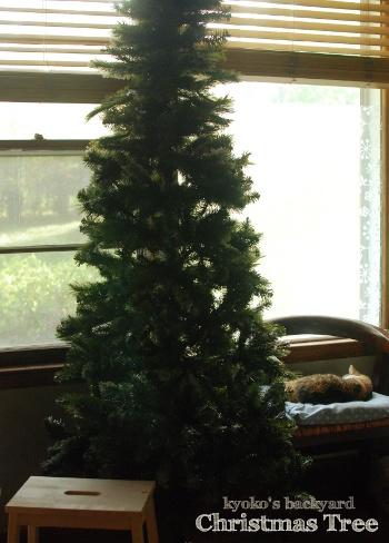 早くもクリスマス支度_b0253205_05562297.jpg