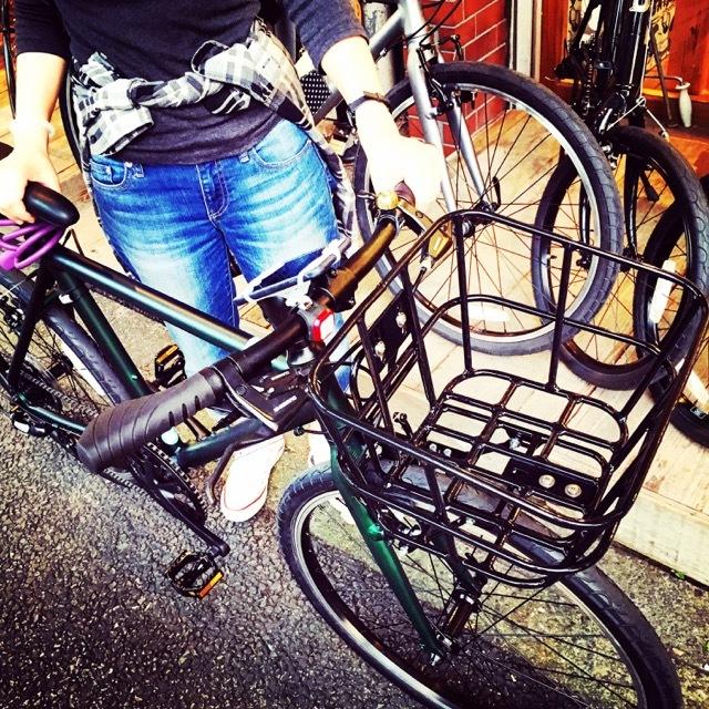 ライトウェイ POP UP試乗会「RITEWAY 2018 POP UP」新作 シェファード パスチャー スタイルス クロスバイク 自転車ガール 自転車女子 リピト_b0212032_18364549.jpg