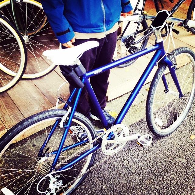 ライトウェイ POP UP試乗会「RITEWAY 2018 POP UP」新作 シェファード パスチャー スタイルス クロスバイク 自転車ガール 自転車女子 リピト_b0212032_18370721.jpg