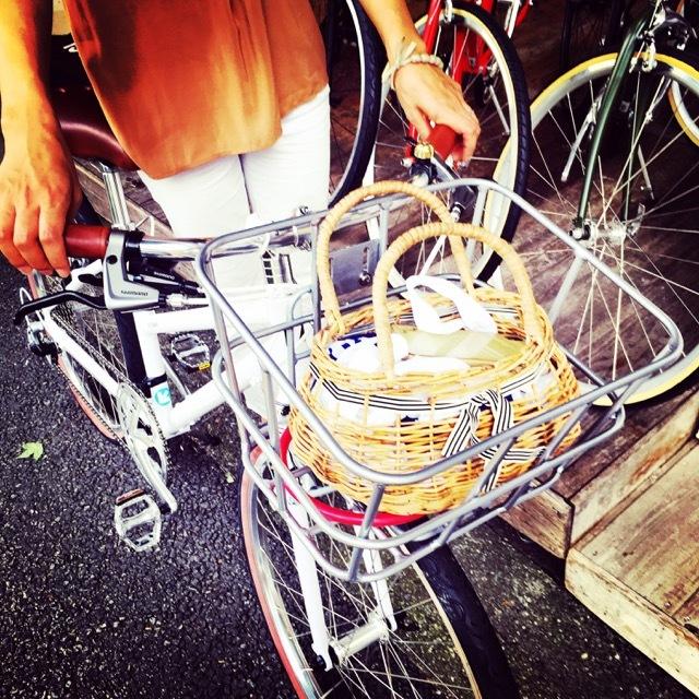 ライトウェイ POP UP試乗会「RITEWAY 2018 POP UP」新作 シェファード パスチャー スタイルス クロスバイク 自転車ガール 自転車女子 リピト_b0212032_18372336.jpg