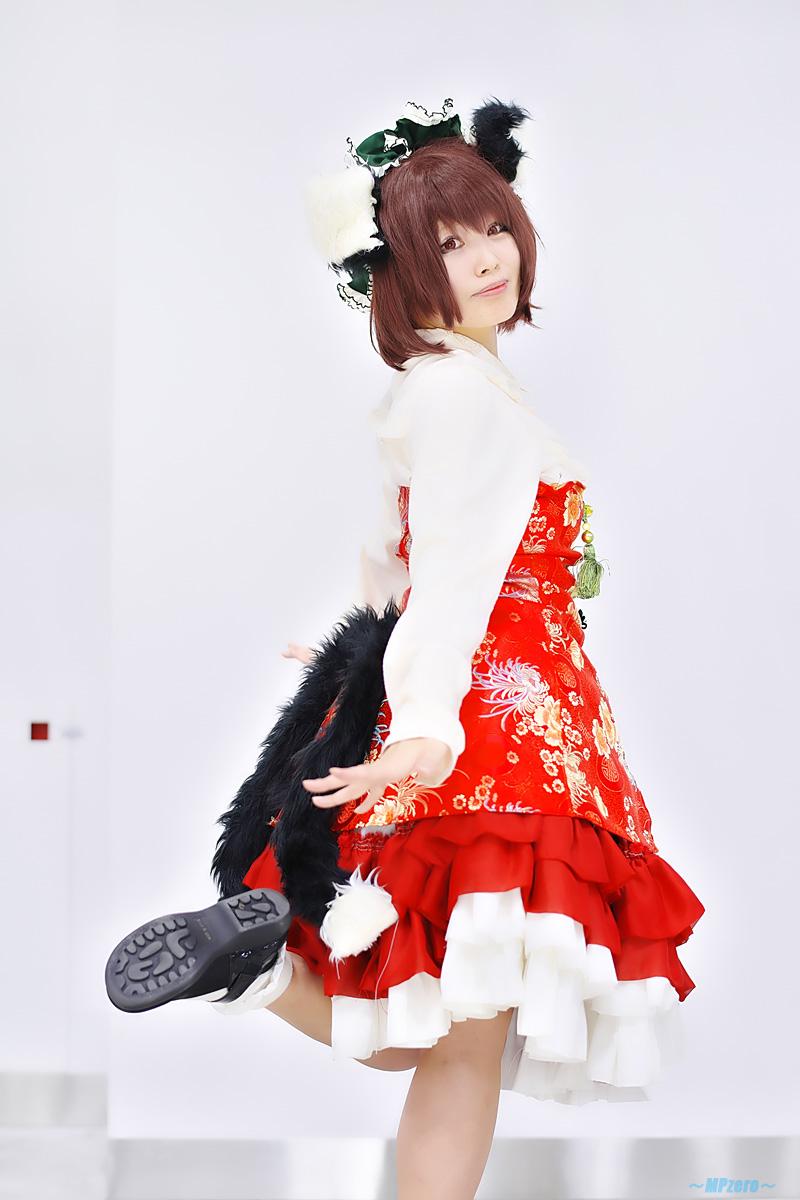 リカ さん[Rika] @LICCA00 2017/10/15 ビッグサイト(Tokyo Big Sight)例大祭[reitaisai]_f0130741_23585879.jpg