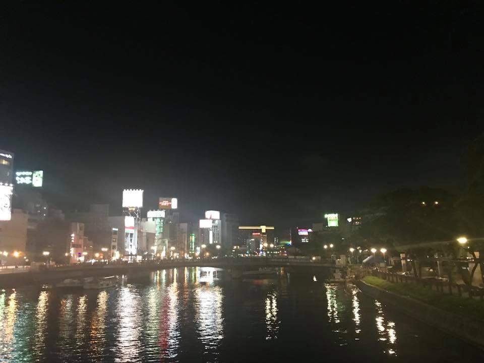 今日の月イチ福岡はスペシャルだった 2017.10.20 - 宇宙となかよし