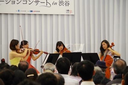雨の第12回渋谷音楽祭_b0056983_17111767.jpg