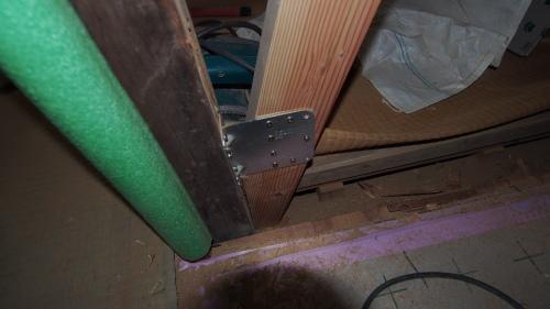 耐震改修工事 始まりました_e0064493_18240644.jpg