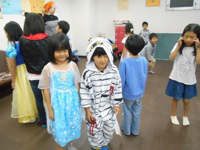 19th & 20th ♫Halloween Party♫_c0315908_14230395.jpg