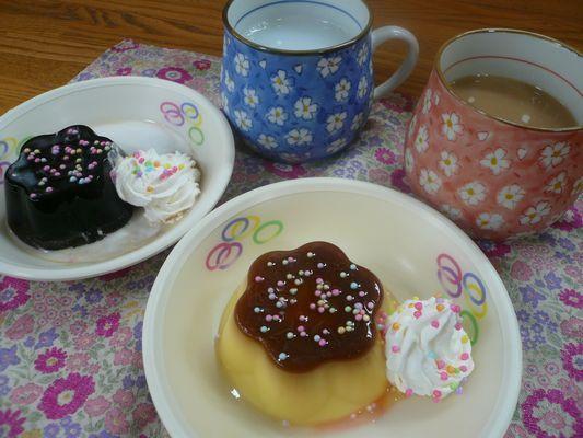 10/22 誕生会喫茶_a0154110_13342473.jpg