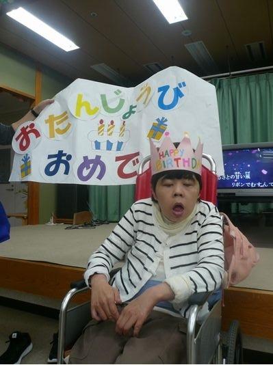 10/22 誕生会喫茶_a0154110_13345776.jpg