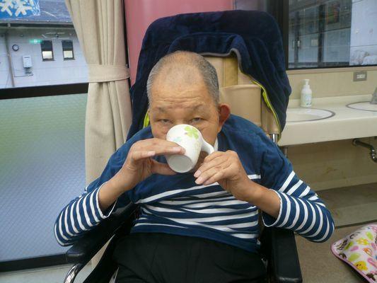 10/22 誕生会喫茶_a0154110_13350038.jpg