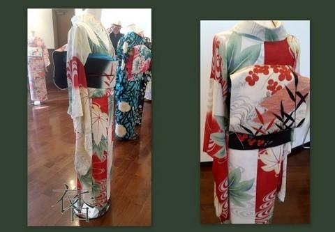 「邸宅で見るアンティーク着物展Ⅴ」:東京目白台・松聲閣_f0205317_09505759.jpg