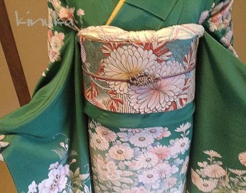 「邸宅で見るアンティーク着物展Ⅴ」:東京目白台・松聲閣_f0205317_09583896.jpg
