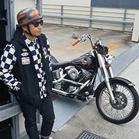 【Harley-Davidson 2】_f0203027_08545325.jpg