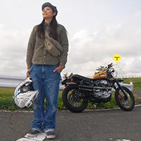 【Harley-Davidson 2】_f0203027_08545335.jpg