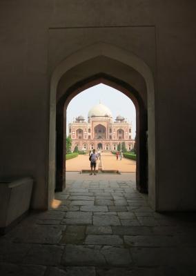 インド(デリー)とネパールの旅\'17_e0097130_16331629.jpg