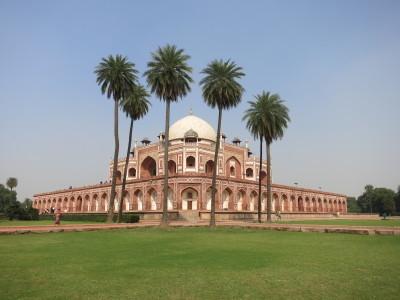 インド(デリー)とネパールの旅\'17_e0097130_16371204.jpg