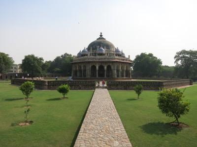 インド(デリー)とネパールの旅\'17_e0097130_16375423.jpg