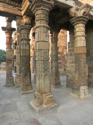 インド(デリー)とネパールの旅\'17_e0097130_16400326.jpg