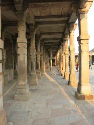 インド(デリー)とネパールの旅\'17_e0097130_16400429.jpg