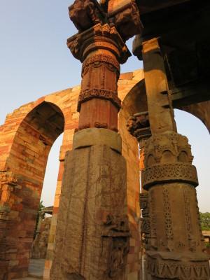 インド(デリー)とネパールの旅\'17_e0097130_16404234.jpg