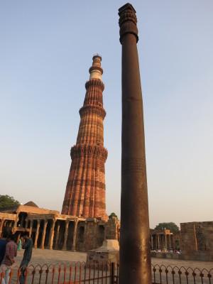 インド(デリー)とネパールの旅\'17_e0097130_16412871.jpg