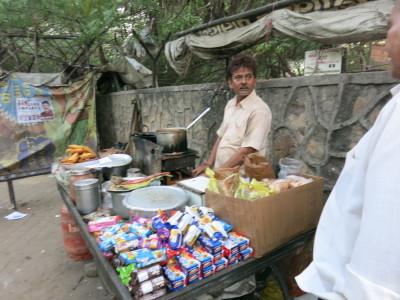 インド(デリー)とネパールの旅\'17_e0097130_16472782.jpg