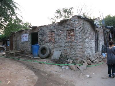 インド(デリー)とネパールの旅\'17_e0097130_16472900.jpg