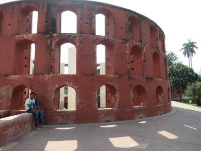 インド(デリー)とネパールの旅\'17_e0097130_16501228.jpg