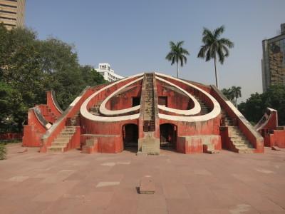 インド(デリー)とネパールの旅\'17_e0097130_16522588.jpg
