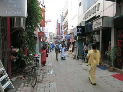 インド(デリー)とネパールの旅\'17_e0097130_17013417.jpg
