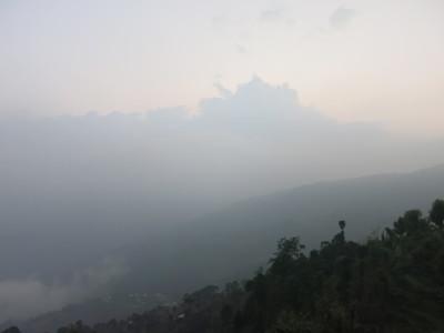 インド(デリー)とネパールの旅\'17_e0097130_17101481.jpg
