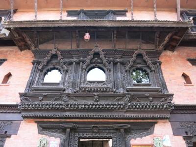 インド(デリー)とネパールの旅\'17_e0097130_17133814.jpg