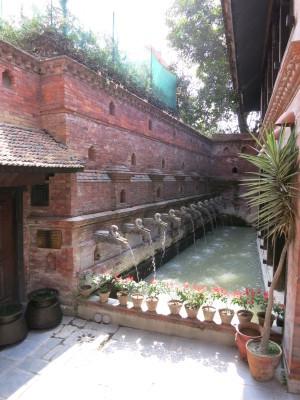 インド(デリー)とネパールの旅\'17_e0097130_17134962.jpg