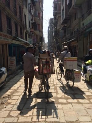 インド(デリー)とネパールの旅\'17_e0097130_17254500.jpg