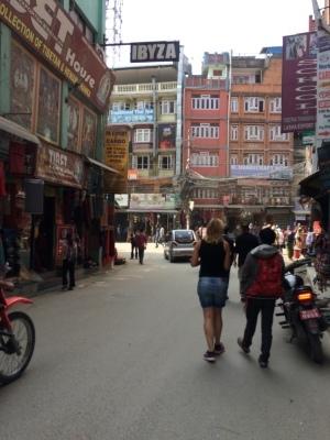 インド(デリー)とネパールの旅\'17_e0097130_17260956.jpg