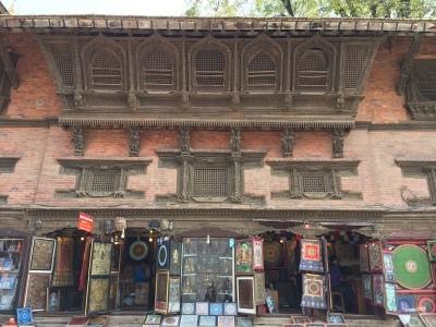 インド(デリー)とネパールの旅\'17_e0097130_17361666.jpg