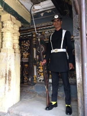 インド(デリー)とネパールの旅\'17_e0097130_17383596.jpg
