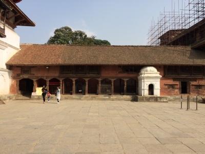 インド(デリー)とネパールの旅\'17_e0097130_17393479.jpg