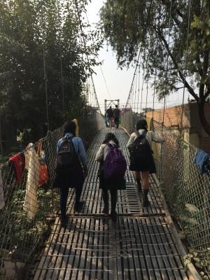 インド(デリー)とネパールの旅\'17_e0097130_17420977.jpg