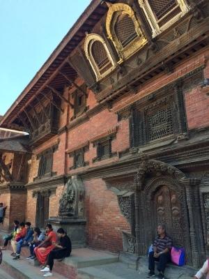 インド(デリー)とネパールの旅\'17_e0097130_17494181.jpg