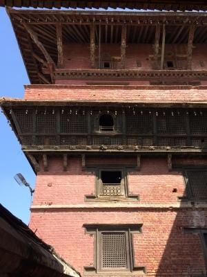 インド(デリー)とネパールの旅\'17_e0097130_17501090.jpg