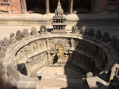 インド(デリー)とネパールの旅\'17_e0097130_17510327.jpg