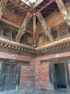 インド(デリー)とネパールの旅\'17_e0097130_17512396.jpg