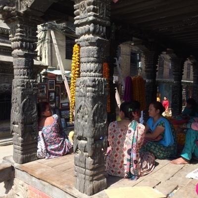 インド(デリー)とネパールの旅\'17_e0097130_17571345.jpg