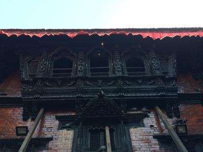 インド(デリー)とネパールの旅\'17_e0097130_18005668.jpg