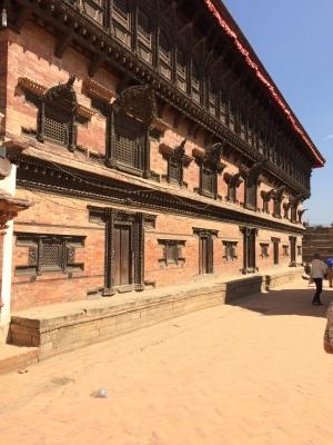 インド(デリー)とネパールの旅\'17_e0097130_18043429.jpg