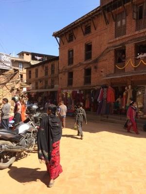 インド(デリー)とネパールの旅\'17_e0097130_18063096.jpg