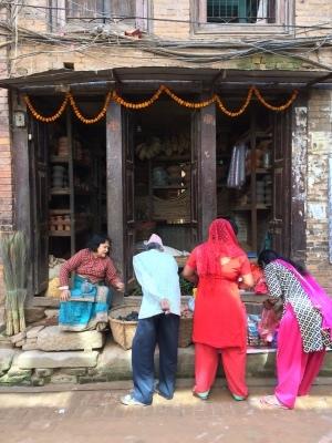 インド(デリー)とネパールの旅\'17_e0097130_18065025.jpg