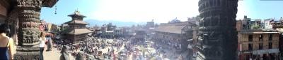 インド(デリー)とネパールの旅\'17_e0097130_18095228.jpg