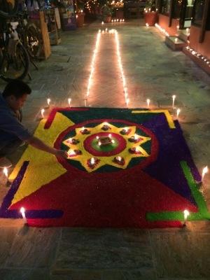 インド(デリー)とネパールの旅\'17_e0097130_18125412.jpg